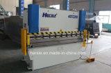 Тормоз давления CNC Wc67k 40t/2200 гидровлический: Продукты тавра Harsle с стабилизированным качеством