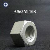 Noix Hex d'ASTM A563m 10s