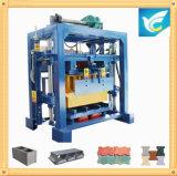 Blocco in calcestruzzo della fabbrica di macchina del mattone della Cina Fuda piccolo che fa macchina