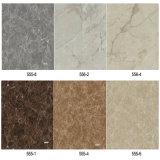 WPC Vinyl Floor Tiles를 위한 고전적인 Marble Grain