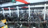 大きい蓄積装置はヘッドブロー形成機械を停止する