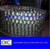 De Transportband van het Olieveld van het staal