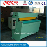QH11D-3.2X2000 Mechanical Type для нержавеющей стали Plate Guillotine Shearing Machine