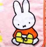 De uitstekende kwaliteit Afgedrukte Deken van Fannel Infantil Minky