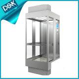 小さい機械部屋の観光のエレベーター