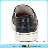 Zapatos ocasionales del nuevo del diseño modelo de Lichee