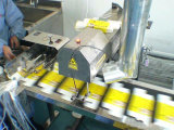 Гравировальный станок лазера Rofin СО2 для деревянной акриловой джинсовой ткани