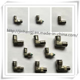 Hochtemperatur 250 Grad Celsius industrielles Geräten-pneumatische Stecker-