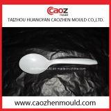 Molde grande da colher de sopa da injeção plástica em Huangyan