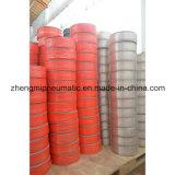 고압 폴리우레탄 PU 압축 공기를 넣은 물 호스 (TPU5508)