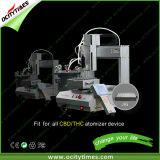 Ocitytimes CO2 Kassette/Cbd Öl-Zerstäuber/Zigarette, die Maschine wieder füllt