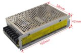 150W 12V Indoor IP20 Switching Power Supply com Ce