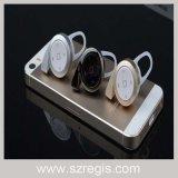 Acessórios sem fio estereofónicos do telefone móvel do fone de ouvido dos auriculares de Bluetooth V4.0
