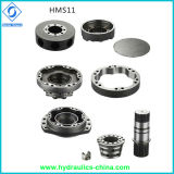 Motor hidráulico de la rueda Mse11