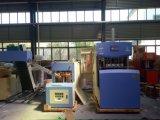Halbautomatische 4 Kammer-Haustier-Flaschen-durchbrennenmaschine