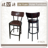 金属の椅子の高いシート棒椅子(JY-B125)