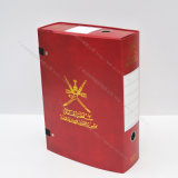 Caixa rígida de venda quente do original da alta qualidade do projeto da forma