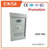 regulador solar de 220V 50A para el sistema eléctrico solar