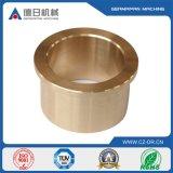 Hochleistungs--kupfernes Hülsen-Kupfer-Gussteil
