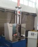 Vertikales Selbstabgas-Gebrüll, das Maschine bildet
