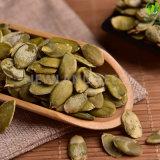 ثلج خضراء بيضاء [بومبكين سد] نواة مع فوائد