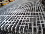 標準Size 1*5.8m Steel Grating
