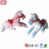 Cavalo feito sob encomenda do luxuoso com os miúdos do CE do presente da sela que sentam o brinquedo