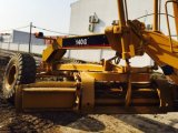 Verwendetes Sortierer-Gleiskettenfahrzeug 140g für Verkauf