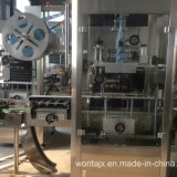 Máquina de etiquetado de la funda del encogimiento para la botella de vino (WD-S250)