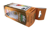 Double Lock TabsのカスタムColor LED Corrugated Boxes