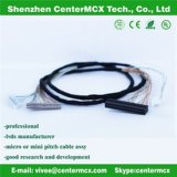 LCD Display Ribbon Cable Factory Laptop Lvds Cable