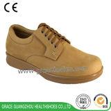 Schoenen van het Leer van de Schoenen van het Comfort van de Schoenen van Graceortho de Toevallige Echte (9609229)