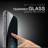Bildschirm-Schoner des ausgeglichenen Glas-9h für iPhone