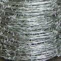 熱い販売は電流を通された有刺鉄線を熱浸した
