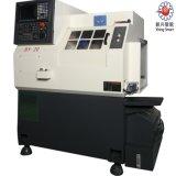熱い販売の高精度CNCの旋盤機械