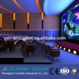 Comité van de Muren van de Stof van de Zaal van de bioskoop het Decoratieve Zachte Geluiddichte