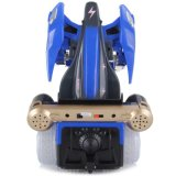 4429065D-RC Deformation Car Robot avec Lights et Sounds