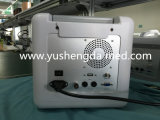 Aprobado CE del equipo del hospital de dispositivos médicos digital, el escáner de ultrasonido portátil