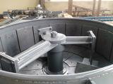Prix de machine du mélangeur Js500/Js750 concret, petit mélangeur de Conrete