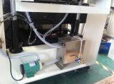 Double machine automatique de soudeuse de vague de Moyen-Taille