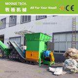 Máquina trituradora fuerte para bolsas de plástico