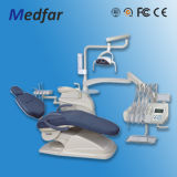 De tand Eenheid van de Apparatuur, de TandLevering van China, Bovenkant Opgezette TandStoel