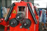 유압 관 구부리는 기계, 유압 관 구부리는 기계