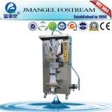 Relleno del agua de la bolsita de la bolsa del jugo automático del bolso de la venta de la fábrica y máquina líquidos del lacre