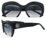 Nuovo Sunglass progettato con i blocchi per grafici neri e Lense polarizzato