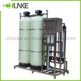 Sistema de ósmosis inversa de la planta de tratamiento de agua RO Auto 2000L / H Mineral