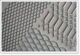 Placa de aço expandida 6mm 100mm