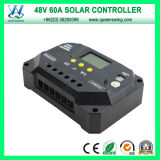 48V Solar System LCD表示60A Solar Charger Controller (QWP-VS6048U)