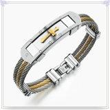 De Armband van het Roestvrij staal van de Juwelen van de Manier van de Armband van de manier (BR185)