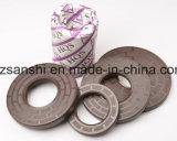 Verzegelen van de Olie van het kader het Rubber van de Fabriek van China